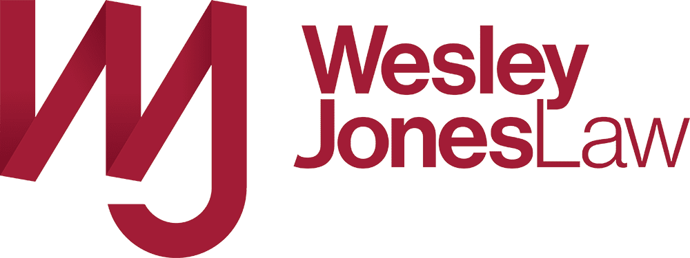 Wesley Jones Law